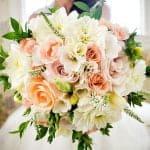 aranjamentele florale pentru nunta