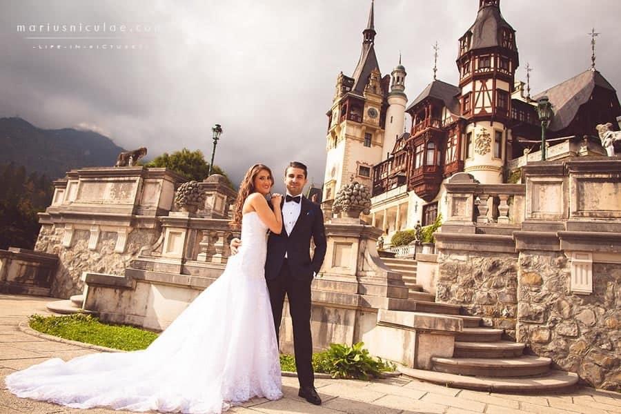 organizarea nuntii