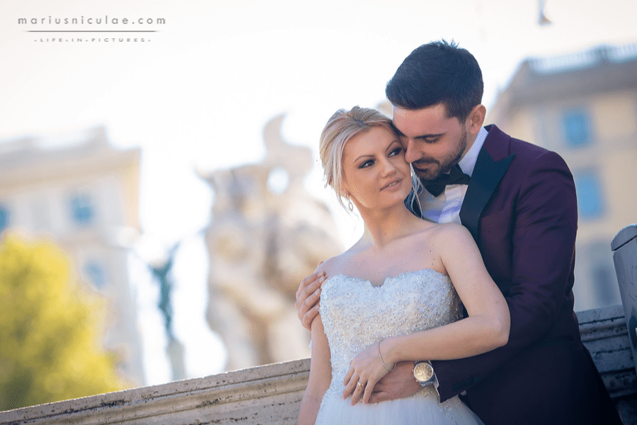 pregatirea nuntii