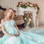 Cum iti alegi rochia de mireasa daca vei fi însarcinata la nunta
