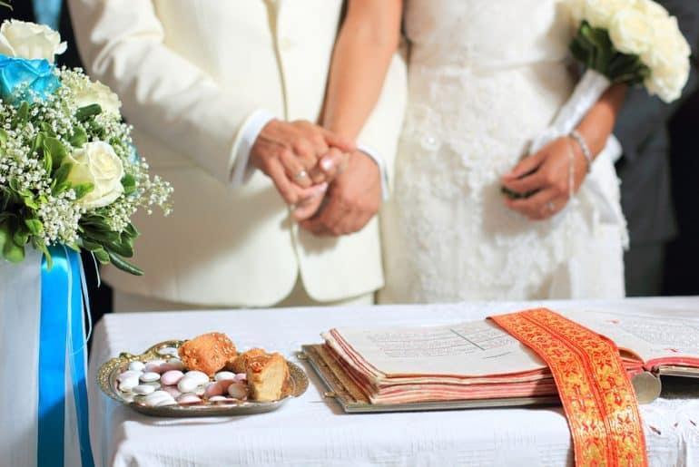 Nunta si botezul in aceeasi zi