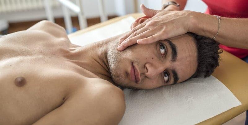 cum amelioram durerea post masaj