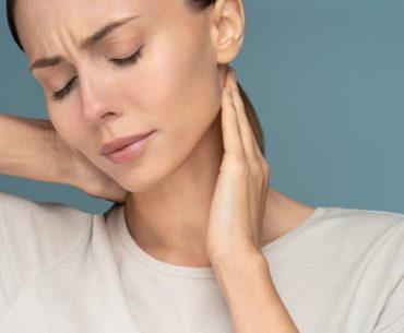 durerea dupa masaj