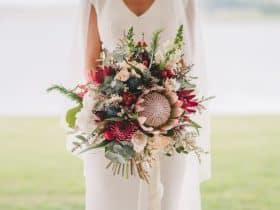 Florile si decorul la nunta