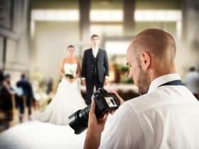 Foto si Video la Nunta