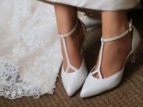 Incaltaminte si accesorii la nunta