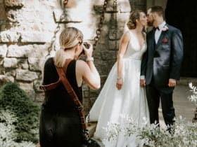 Sfaturi in alegerea fotografului potrivit pentru nunta ta