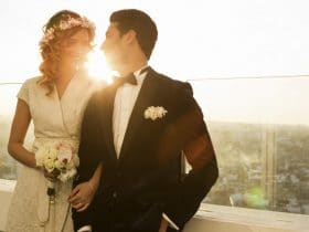 Superstiii legate de nunta