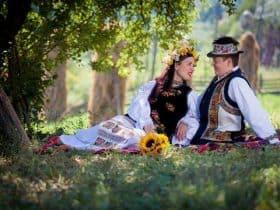 Traditiile de nunta romanesti