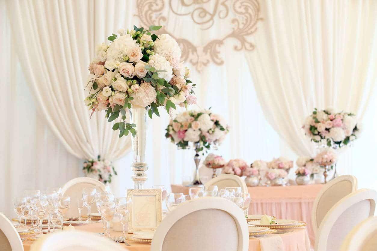 idei pentru decoruri si decoratiuni de nunta