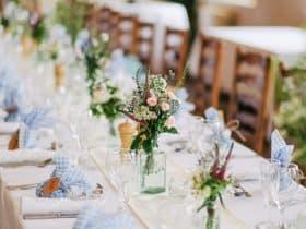 Cum alegi florile pentru nunta