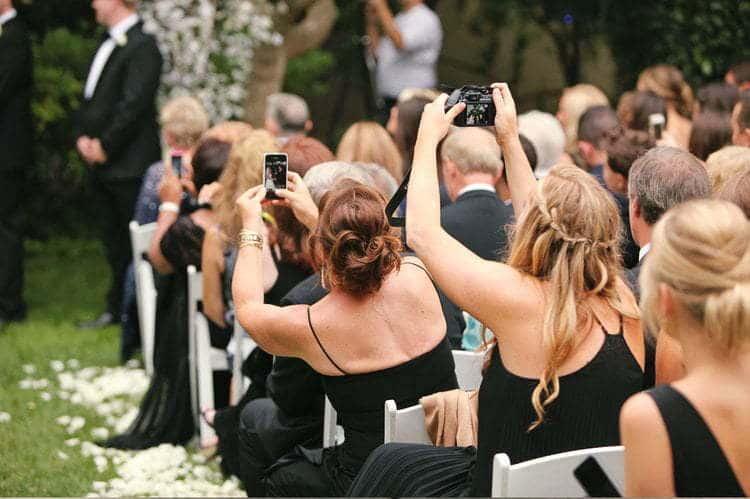 De ce sa alegi o nunta deconectata sau unplugged