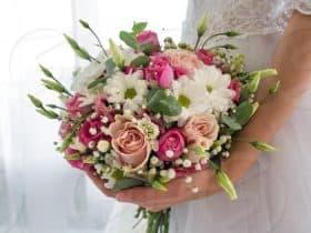 buchete de flori mireasa